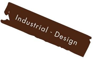 Industrieel interieur