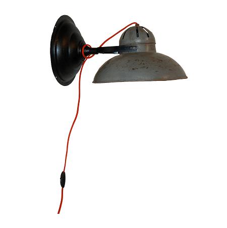 Wandlamp vintage