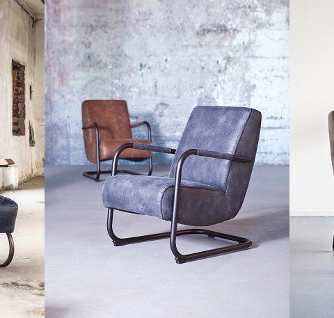 Zoekt u een comfortabele fauteuil?