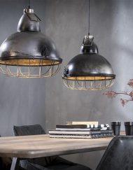 Industriele fabrieks hanglamp