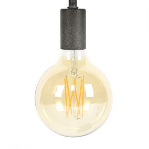 Bolvormige lichtbron