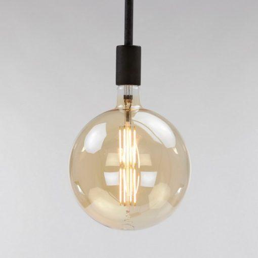 Bolvormige lichtbron Ø 20 cm