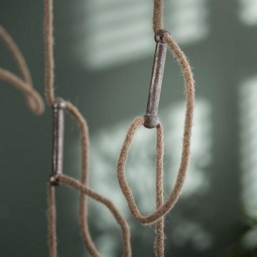Hanglamp industrieel design interieur