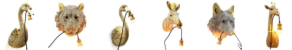 dierenlampen