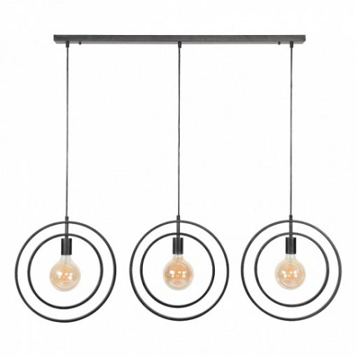 Industrieel hanglamp verstelbare licht