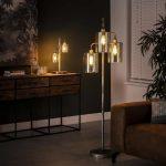 Hanglamp sfeervol glas