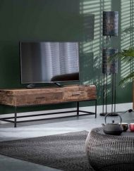 Tv-meubel gerecycled hout