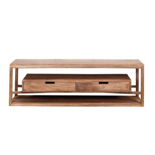 Tv-meubel industrieel sfeervol design